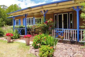 A Stanthorpe Getaway - Hotel Accommodation