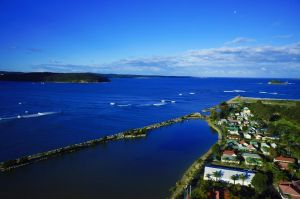 Batemans Bay Marina Resort - Hotel Accommodation