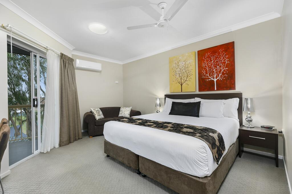 Best Western Kimba Lodge - Hotel Accommodation