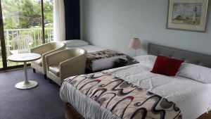 Boat Harbour Motel - Hotel Accommodation